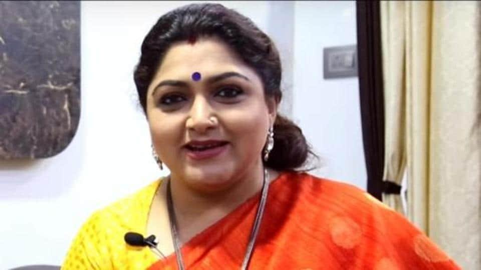 Khushbu,Dharmathin Thalaivan,Rajinikanth