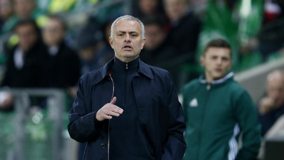 Jose Mourinho has urged Manchester United F.C. to target Europa League glory ahead of their quarterfinal clash against Anderlecht.