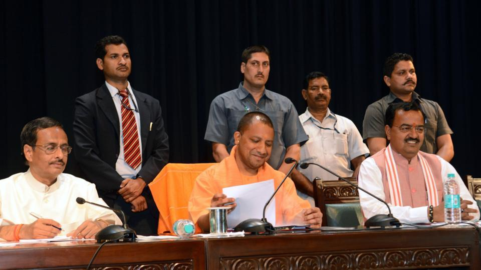 Adityanath,Uttar Pradesh CM,Law and Order