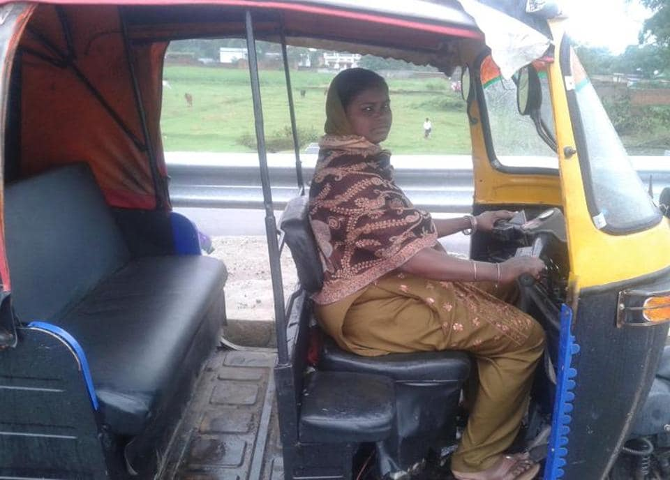 Women having commercial driving licences can claim tax rebate on three-wheelers and four-wheelers purchased  in their names.