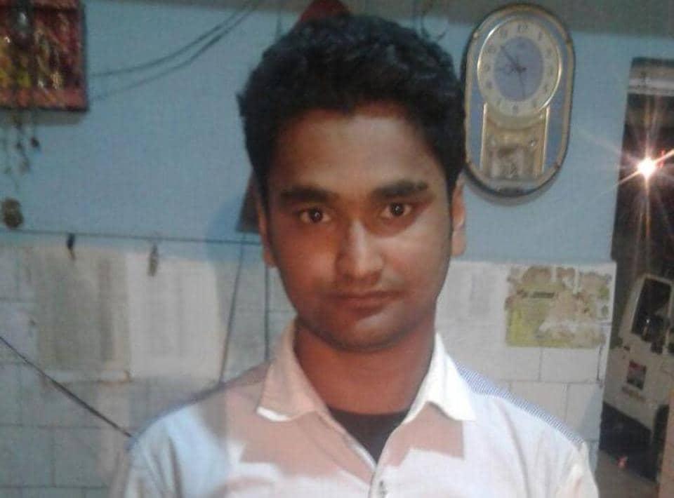 Ahmed-Al-Fahad, a Bangladeshi youth, initially claimed he belonged to a Madhubani village.
