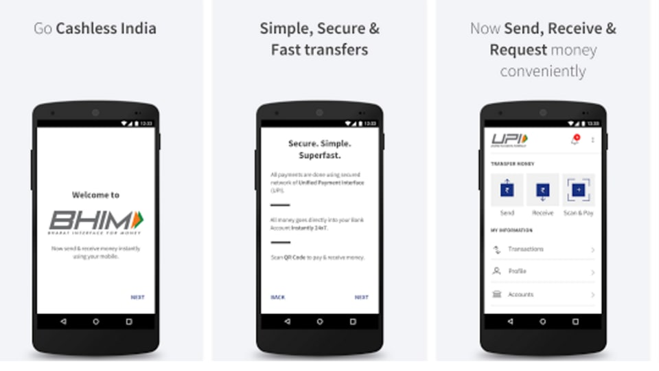 """The National Payments Corporation of India (NPCI) on Monday assured that there is """"no vulnerability of loopholes"""" reported in Bharat Interface for Money (BHIM) or the Unified Payments Interface (UPI) applications."""