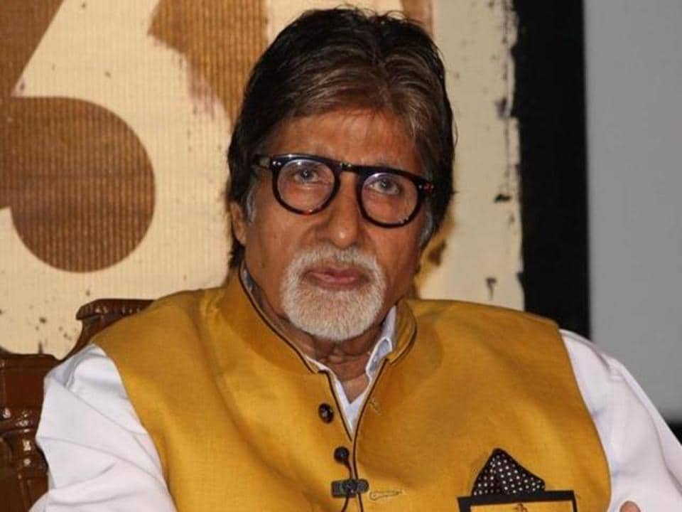Bachchan is the brand ambassador for the state forest department's tiger conservation project. Being a TB survivor, he is also working as the Union government's brand ambassador for a campaign for a TB-free India.