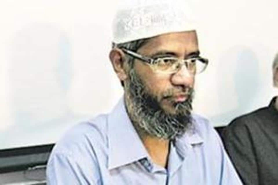 Zakir Naik,NIA,Mumbai