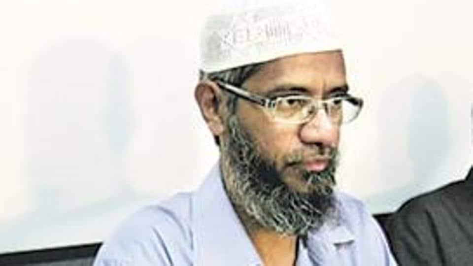 The NIA has seemingly failed to prove Naik's complicity in the case