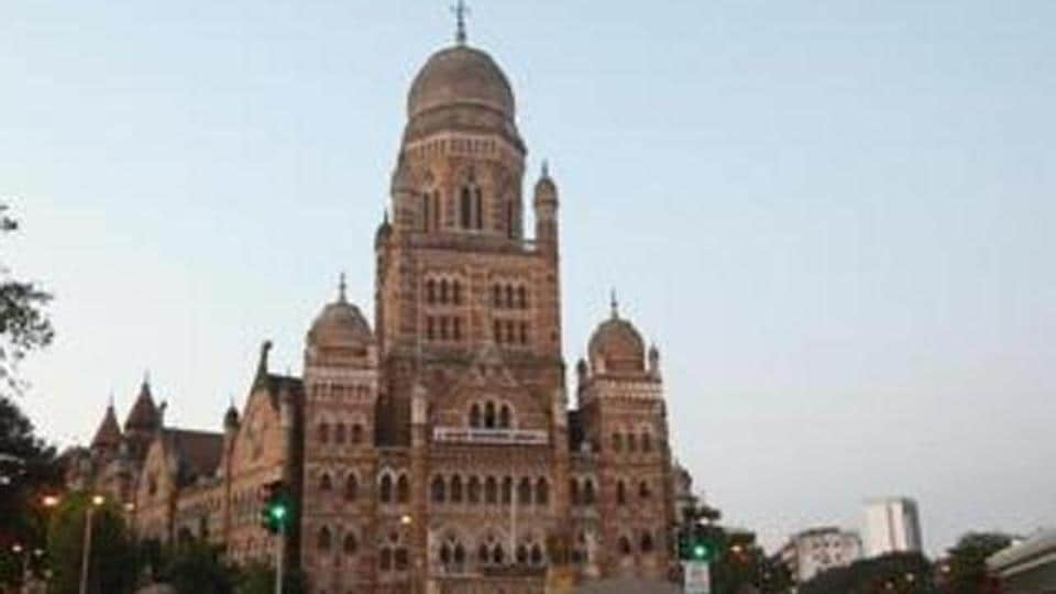 Brihanmumbai Municipal Corporation,BMC,JJ School of Arts