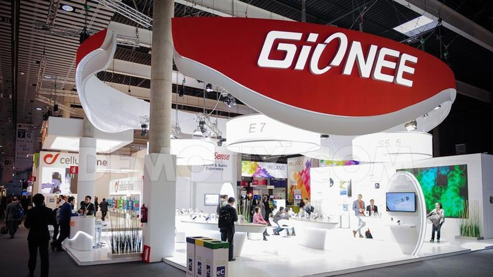 Chinese handset-maker Gionee is expected to launch its latest smartphone the Gionee A1 for the India market on Tuesday.