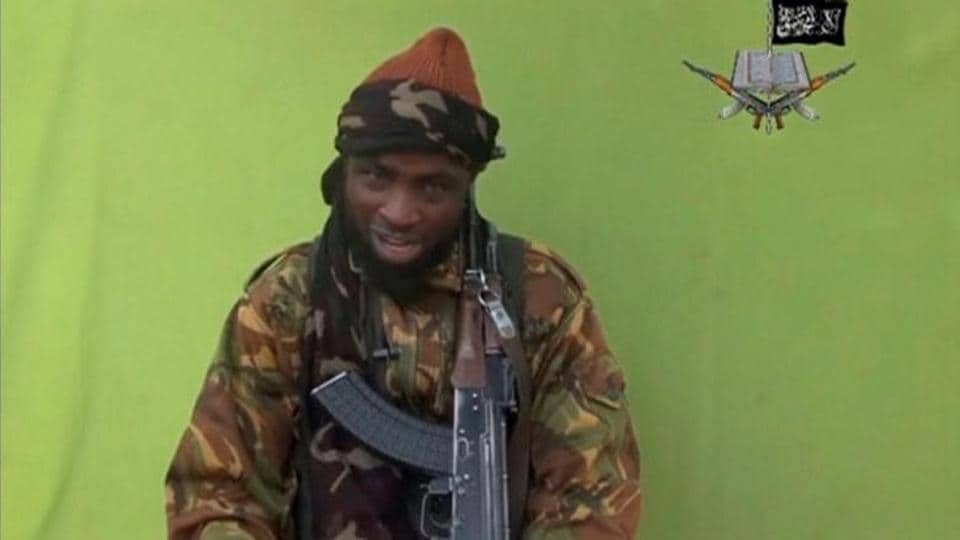 Boko Haram leader Abubakar Shekau in a new video is vowing to continue his insurgency until he establishes an Islamic caliphate across West and Central Africa.