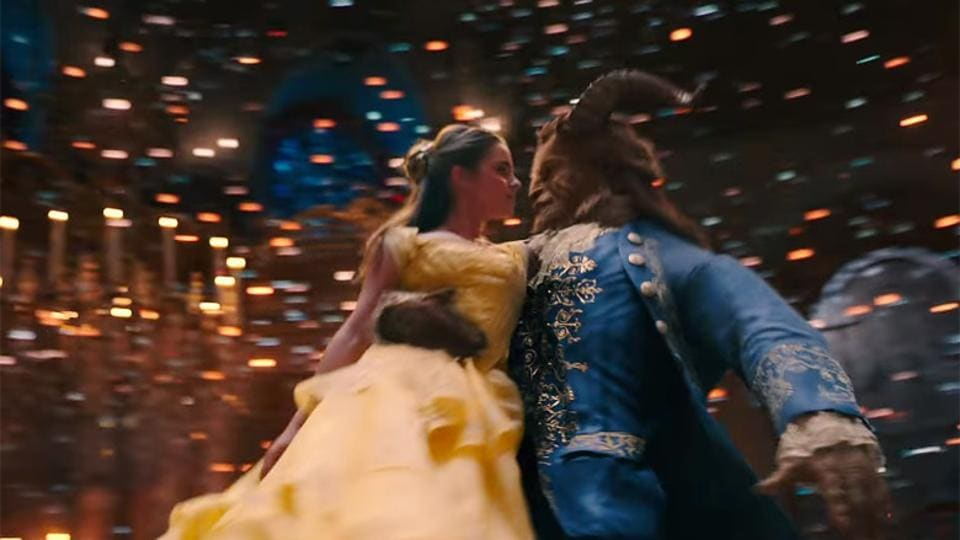Beauty and the Beast is a remake o Disney's classic 1991 animated film of the same name.