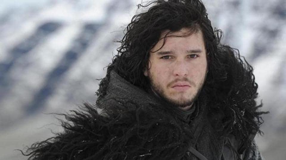 Kit Harington,Game Of Thrones,Jon Snow