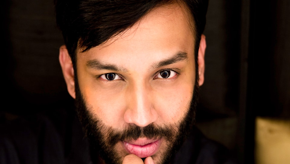 Fashion designer Nikhil Thampi is one of the nominees in the HT Most Stylish - Fashion category.