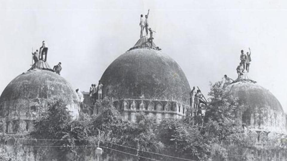 A Hindu mob demolished the centuries-old Babri masjid in Ayodhya in December 1992. The Supreme Court on Tuesday suggested an out-of-court settlement in the Ramjanmbhoomi-Babri Masjid case.