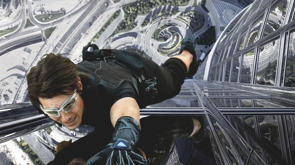 Mission Impossible,Mission Impossible 6,Tom Cruise