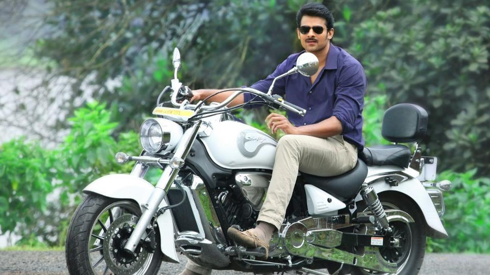 Prabhas is gearing up for the release of Baahubali 2: The Conclusion.