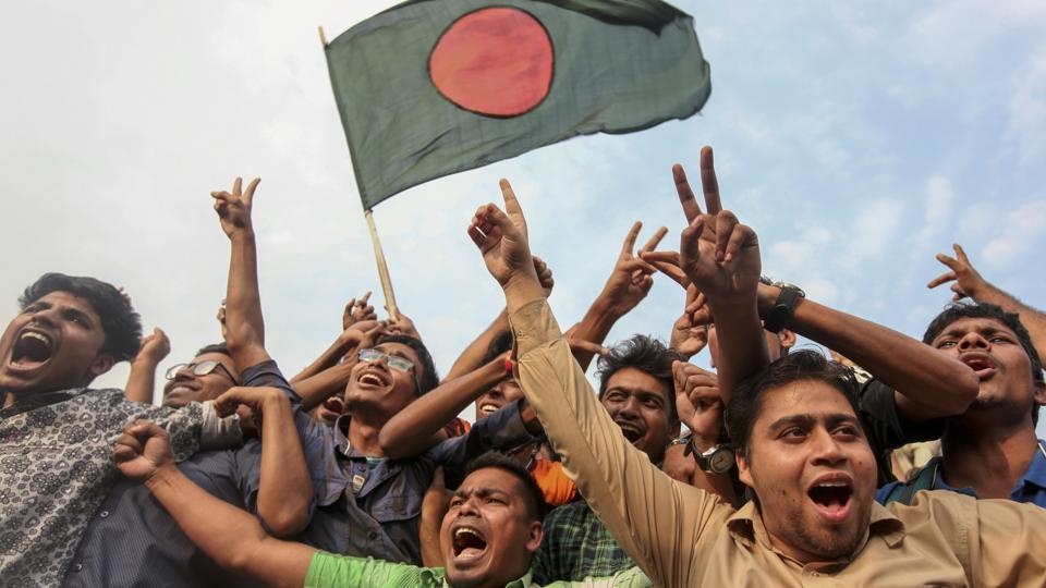Bangladesh's win over Sri Lanka away from home has raised hopes in the country about the team's future in Test cricket.