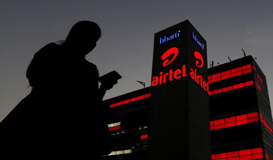 Bharti Airtel to sell 21.63% stake in Bharti Infratel to Nettle Infrastructure Investment Ltd.