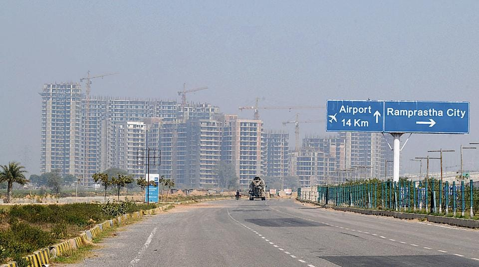 Construction for the last leg of the 28-km Dwarka Expressway is likely to begin anytime in the next couple of months.