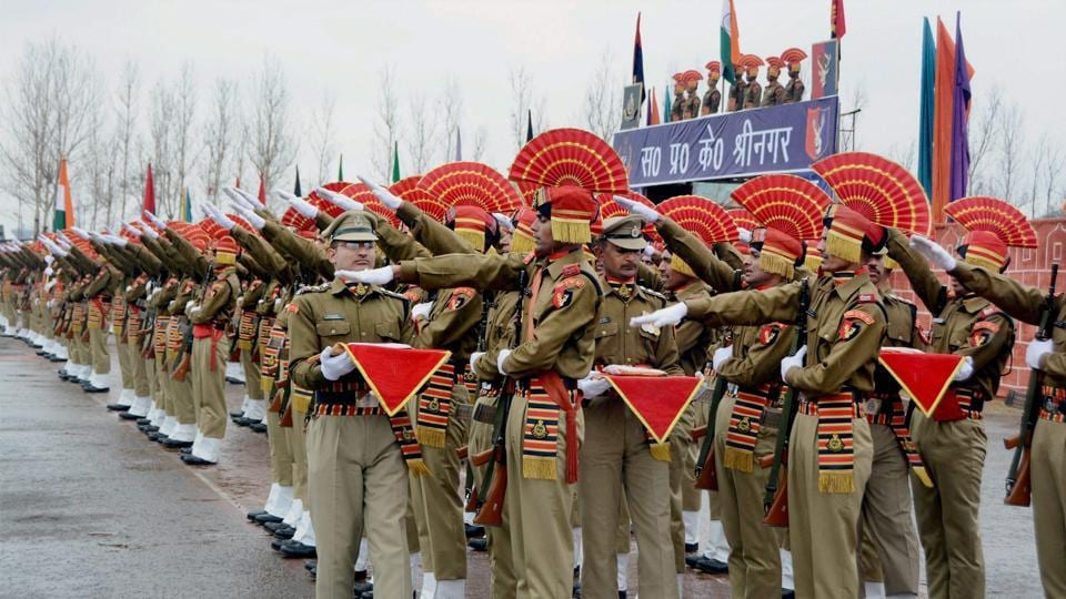 Data reveals that only 25 of total 774 deaths of BSF personnel between January 2015 and September 2016 were battle casualties.