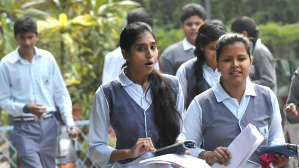 CBSE,Class 10 examinations,Two-semester system