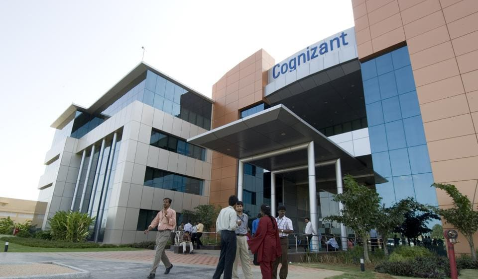 Image result for Cognizant