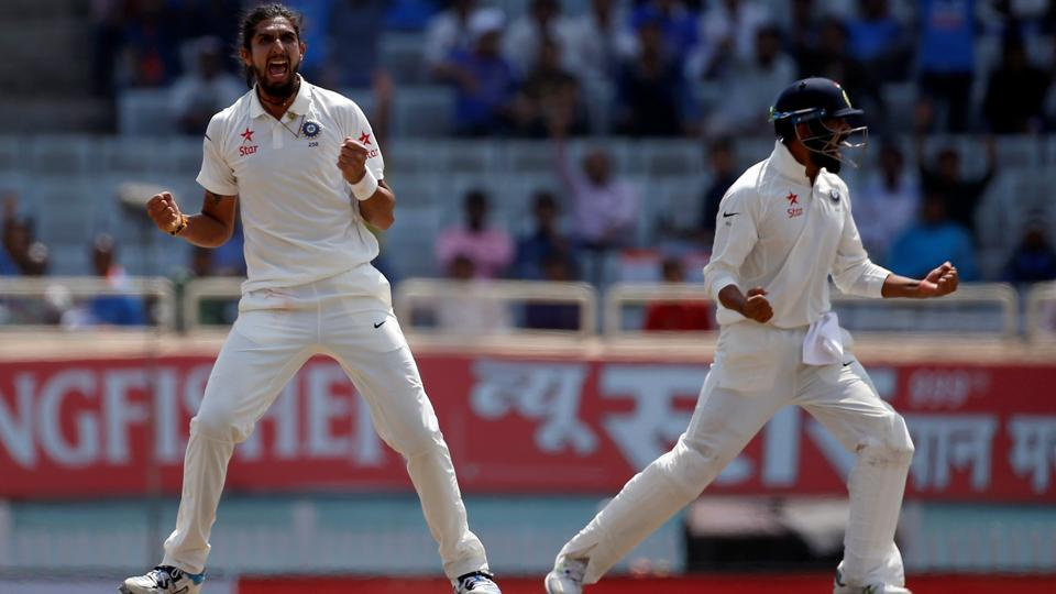 The current India vs Australia series has been overshadowed by controversy, from Ishant Sharma's bizarre sledging attempt to the DRScontroversy in the Bangalore Test.