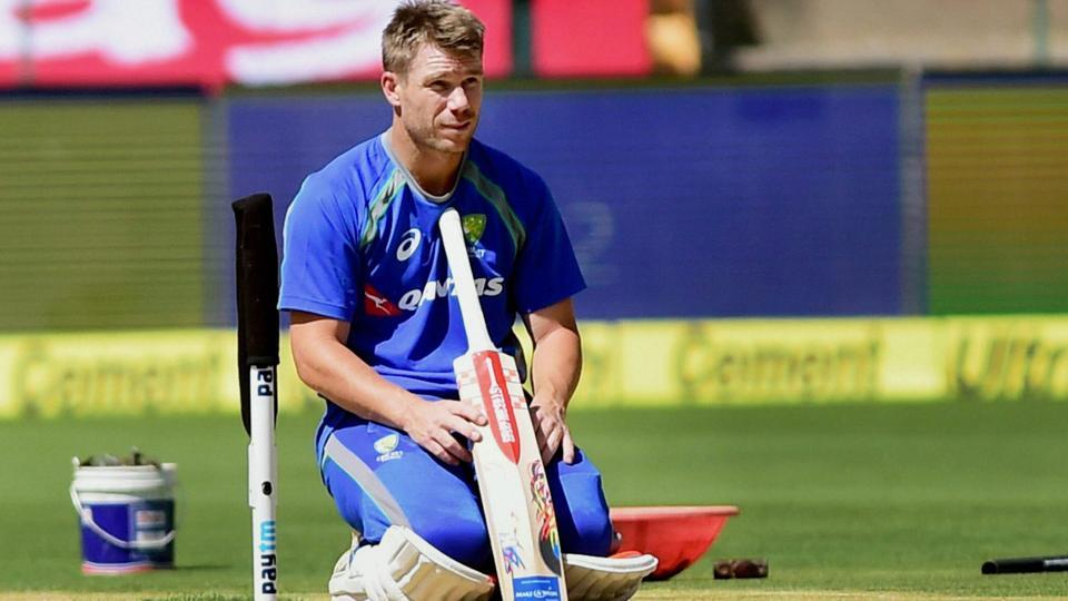 David Warner has struggled in the ongoing four-match series against India, scoring just a total of 131 runs from his six innings.