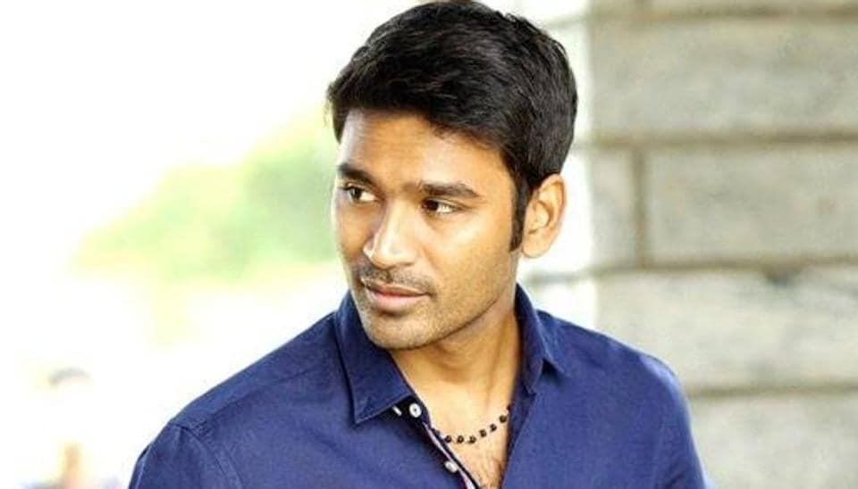 An elderly couple -- Kathiresan and his wife Meenakshi  from Melur  -- have gone to court claiming that Dhanush is their lost son and are claiming maintenance from him.