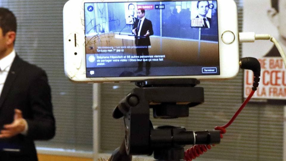 In push for more live video, Twitter officially announces the Producer API