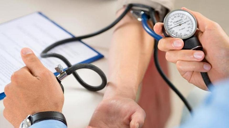 A study found that nearly 20% of high blood pressure cases could be receiving treatment without any real reason.