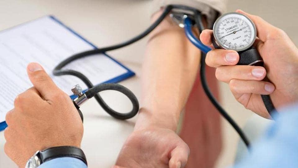 Blood Pressure,High BP,Hypertension