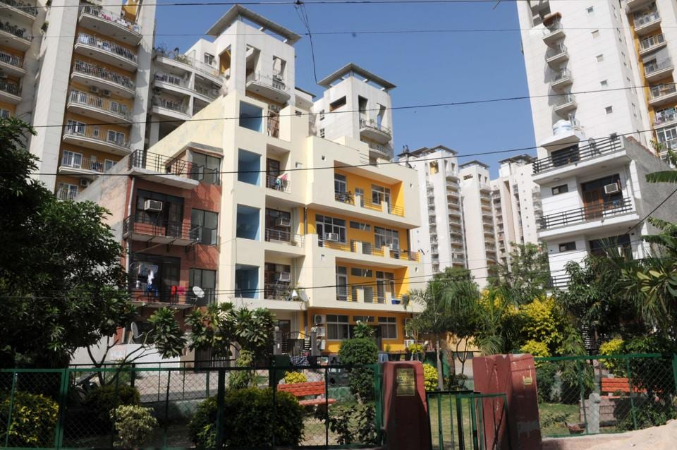 Over 200 illegal paying guest houses in Gurgaon: Huda