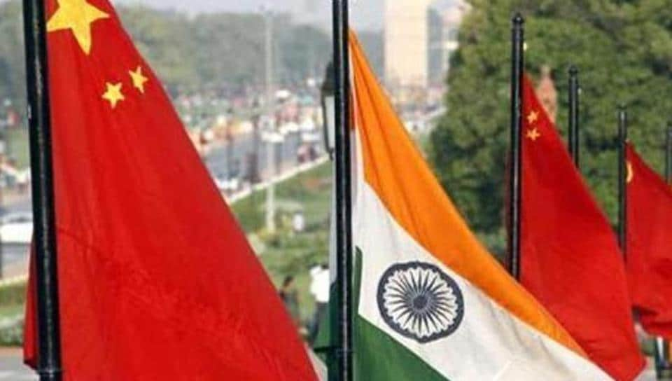 China,India,si-Indian relation