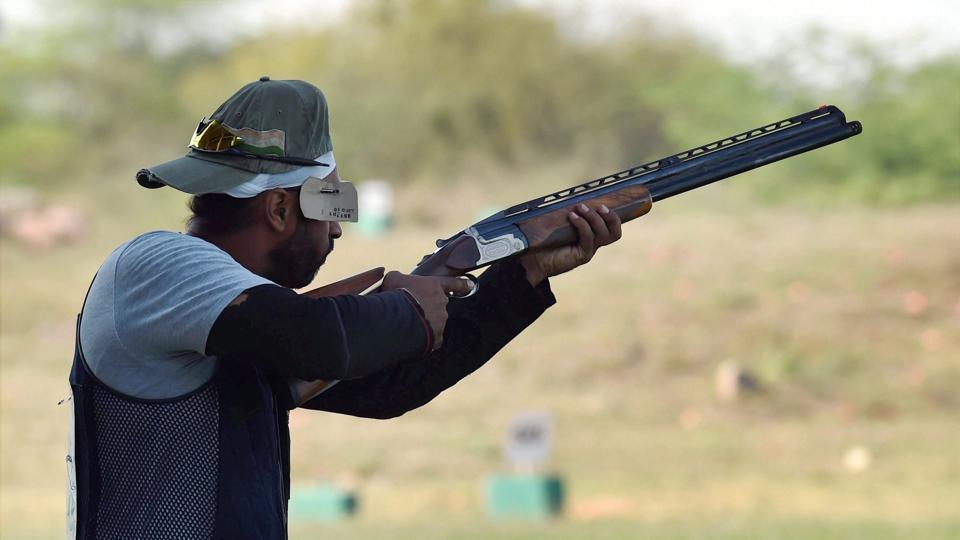 Zoravar Singh Sandhu finished with a score of 121/125 to finish eight at the Acapulco World Cup.
