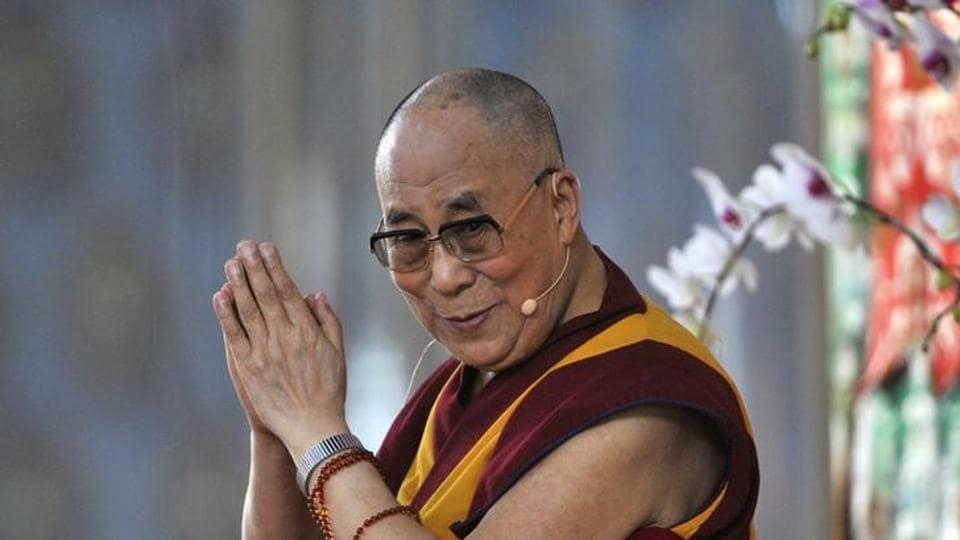 Dalai Lama,Nalanda,China