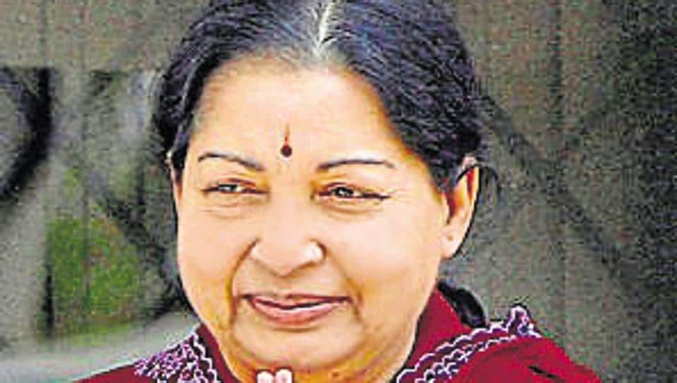 The Supreme Court, in its verdict delivered on February 14, had convicted Jayalalithaa's aide V K Sasikala and two others in the case while abating the proceedings against Jayalalithaa as a result of her death in December, 2016.