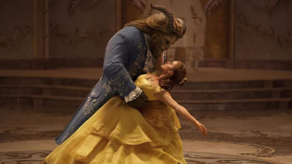 Beauty and the Beast,Beauty and the Beast Gay Scene,Le Fou