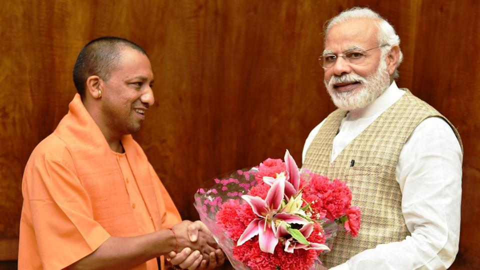 Uttar Pradesh chief minister Yogi Adityanath, who met Prime Minister Narendra Modi in New Delhi on Tuesday, has warned officials that no laxity will be tolerated in arrangements for Navratri.