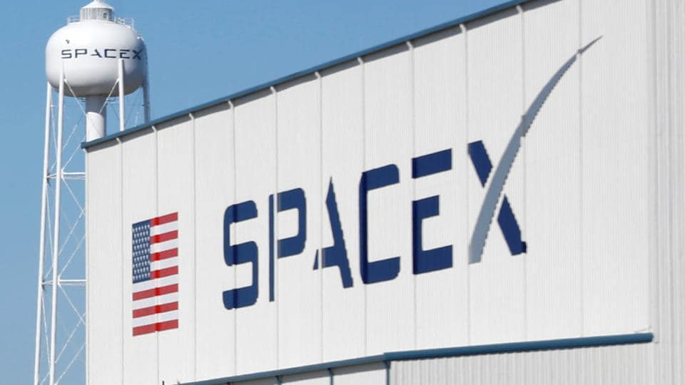 Elon Musk's aerospace company SpaceX is working with NASA to identify landing spots on Mars for its spacecraft