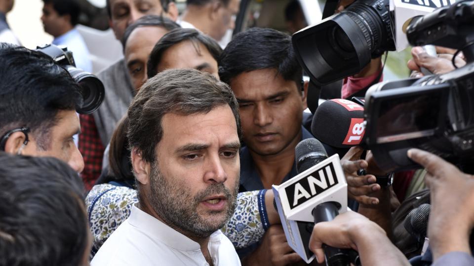 Rahul Gandhi,Congress,Kerala Congress