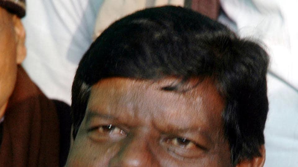 Former MP and BJP leader Hemlal Murmu