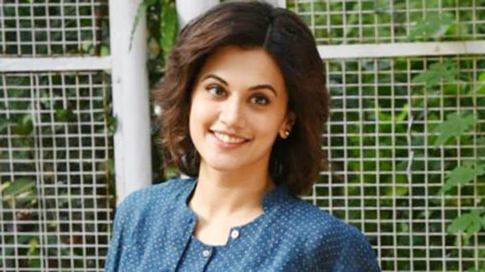 Taapsee Pannu plays the character of a spy in her next, Naam Shabana.