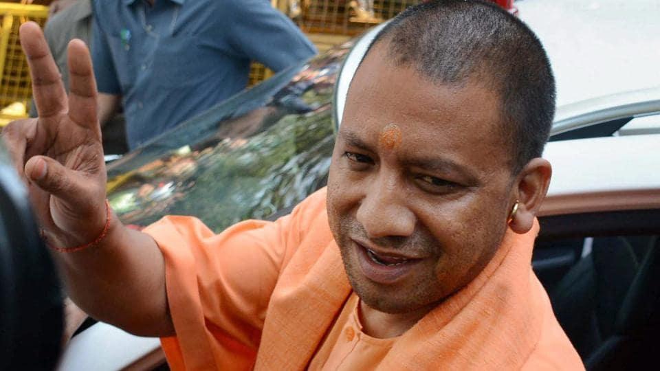 Yogi Adityanath,Uttar Pradesh,Congress