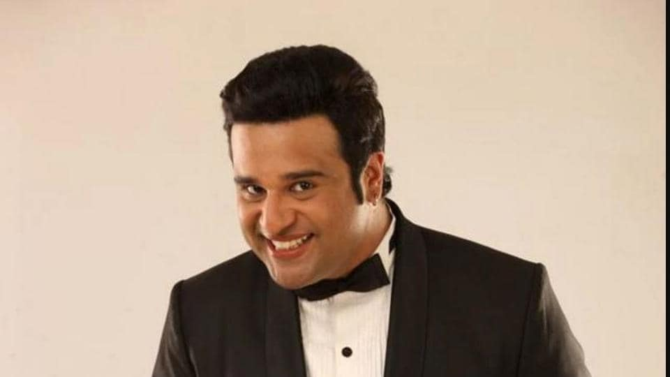 Earlier in February this year, Krushna Abhishek had expressed his desire to work with Kapil Sharma again