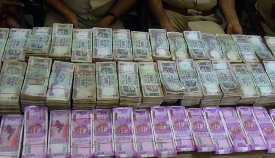 Fake currency with a face value of more than Rs 15 lakh has been seized along the Indian borders with Bangladesh and Myanmar post demonetisation.