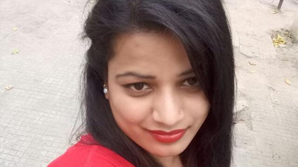 Chandigarh,woman,killed