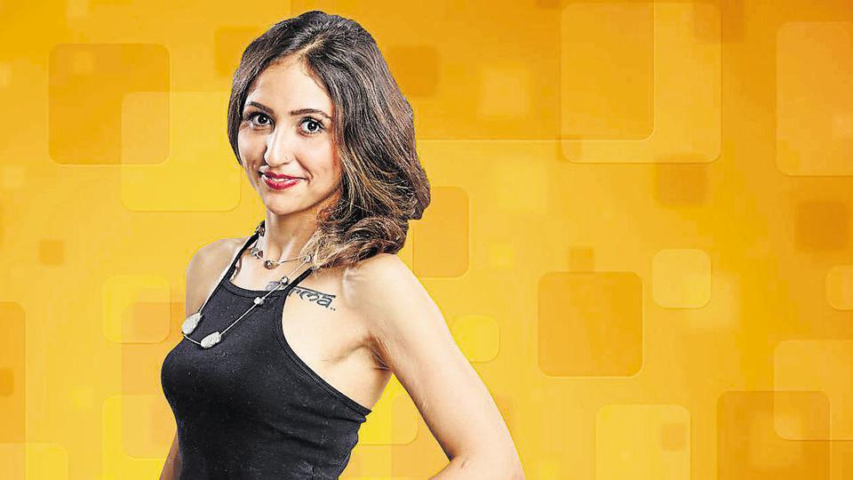 Aakansha Sharmaa,Manveer Gurjar,Television