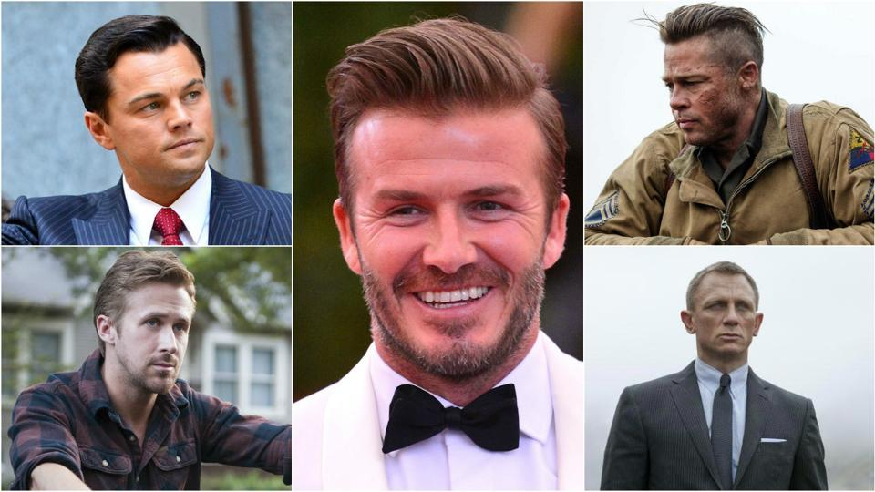 If you are looking for inspiration for your next uber-cool cut then, look no further than these Hollywood celebrities.