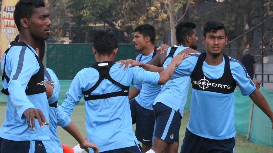 Indian football team will clash with Cambodia in an international friendly. The match, as part of India's preparation for the AFC Asian cup qualifiers, in Phnom Penh on Wednesday will be played on an artificial turf.