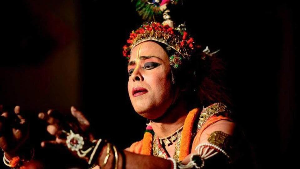 A two-day long festival is being organised in Gurgaon, that will feature classical and folk dance performances.