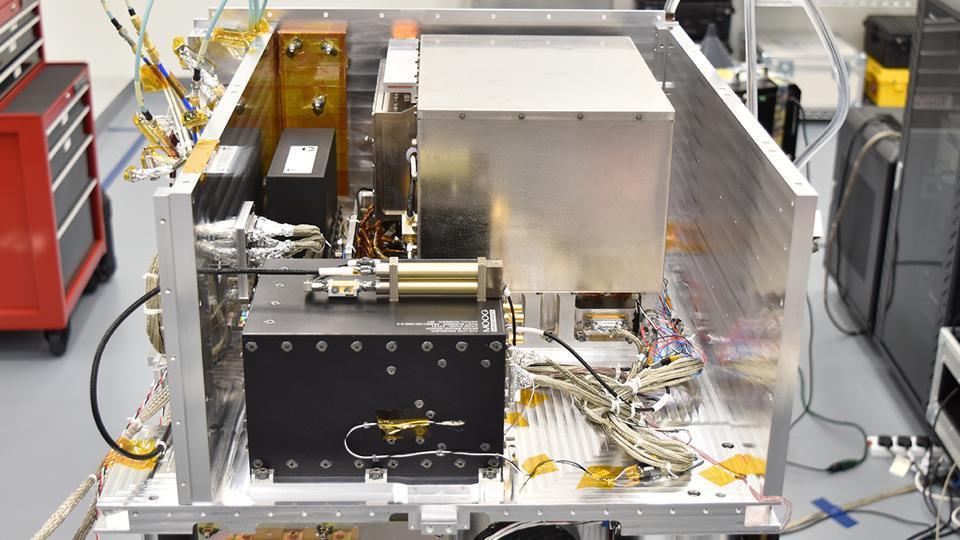Nasa,Atomic clock,Timekeeping